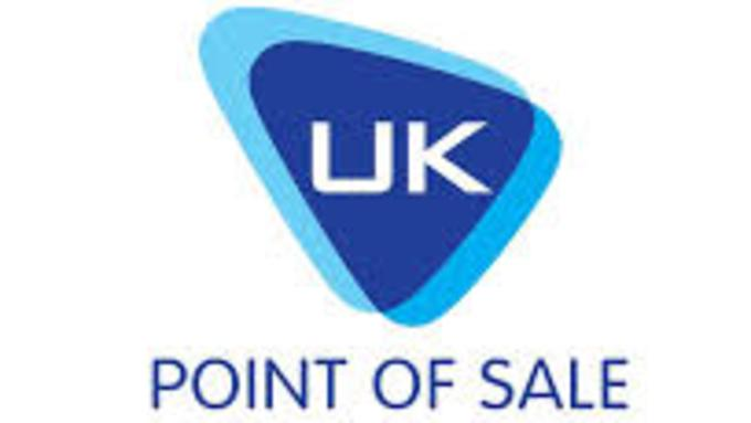 Uk point of sale
